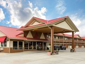 Econo Lodge Inn & Suites Valentine