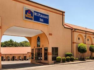Best Western Mount Pleasant Inn