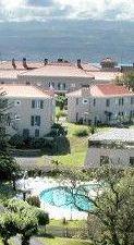 파이알 리조트 호텔(Faial Resort Hotel)