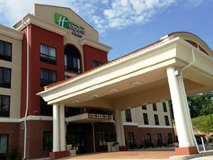 Holiday Inn Express Hotel & Suites CROSS LANES