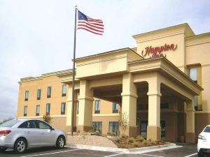 햄튼 인 치카샤 (Hampton Inn Chickasha)