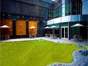 쉐라톤 바쿠 공항 (Sheraton Baku Airport Hotel)