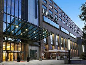 힐튼 부다페스트 시티 (Hilton Budapest City)