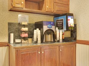 Baymont Inn and Suites Rock Hill