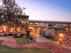Bushveld Terrace - Hotel on Kruger