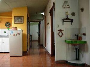 에코 스위트 욱슬라빌 과테말라시티(Eco Suites Uxlabil Guatemala)