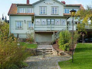 Hotell Villa Vesta