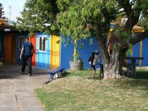 캥거루 아일랜드 백패커스 (Kangaroo Island Backpackers)