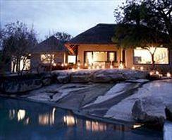 허니가이드 텐티드 사파리 캠프(Honeyguide Tented Safari Camps)