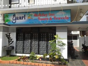Yaarl Holiday inn