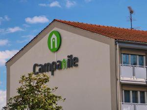 캉파닐 알비 상트르 (Campanile Albi Centre)