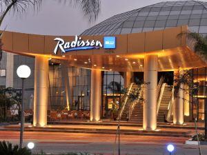 래디슨 블루 루사카 (Radisson Blu Hotel)