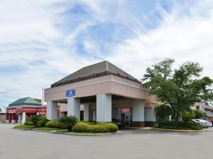 Americas Best Value Inn Baton Rouge Seigen Lane