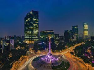 쉐라톤 멕시코 시티 마리아 이사벨 호텔 (Sheraton Mexico City Maria Isabel Hotel)