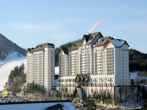 YongPyong Resort Greenpia Condo Gangwon-Do Pyeongchang-gun