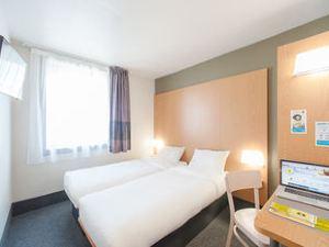 B&B 오텔 마르세유 유로메드(B&B Hôtel Marseille Euromed)