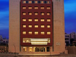 코프 익제큐티브 호텔 암만 (Corp Amman Hotel)