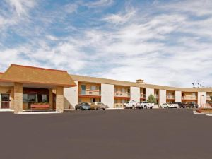 Americas Best Value Inn - Goodland