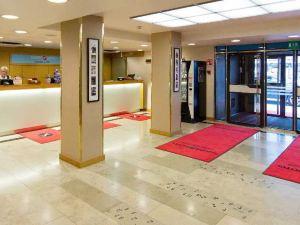 오리기날 소코스 호텔 바쿠나 포리(Original Sokos Hotel Vaakuna Pori)