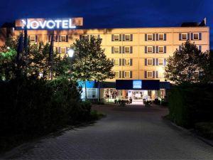 노보텔 에인트호벤 (Novotel Eindhoven)