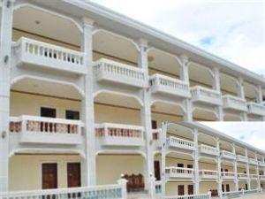 독챔파 호텔 (Dokchampa Hotel)