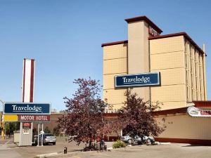 Travelodge - North Battleford