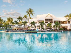 Sheraton Grand Mirgae Resort Port Douglas