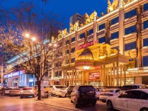 石家庄威尼斯水世界大酒店图片