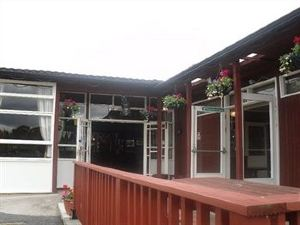Carrybridge Lakeside Lodge