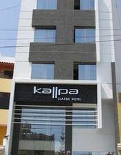 Kallpa Classic Hotel