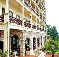 뱀부 사파 호텔 (Bamboo Sapa Hotel)