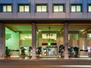 이비스 스타일 팔레르모 호텔 (Ibis Styles Palermo Hotel)