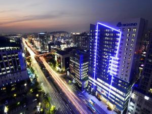 Value Hotel Worldwide High End Suwon