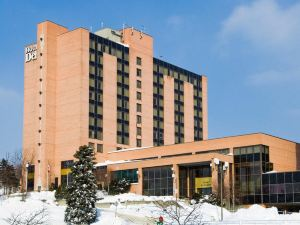 델타 셔브룩(Delta Hotels by Marriott Sherbrooke Conference Centre)