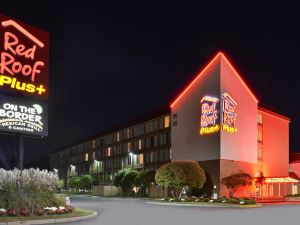 Red Roof Inn Plus Boston - Woburn