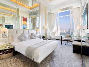 富豪香港酒店图片