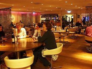 Hotel Svanen Billund