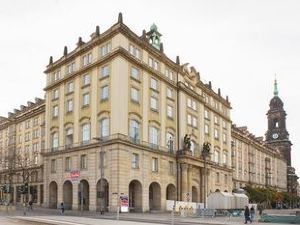 스타 인 호텔 프리미엄 드레스덴 임 하우스 알트마르크트, 바이 퀄리티 (Star Inn Hotel Premium Dresden im Haus Altmarkt, by Quality)