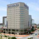 Hotel Hokke Club Naha Shintoshin (那霸新都心法华俱乐部酒店)