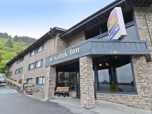 Best Western Kodiak Inn and Convention Center