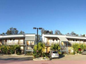 Near Brisbane Airport Novena Palms Motel