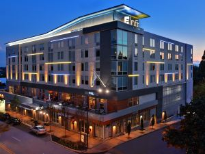Aloft - Asheville Downtown
