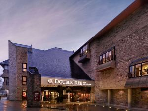 DoubleTree by Hilton Cambridge City Centre