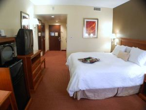 Hampton Inn Linden