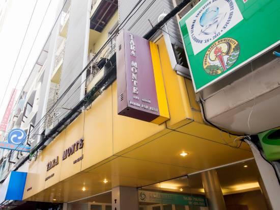 曼谷塔拉蒙賓館