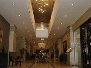 아프린 프레스티지(Afrin Prestige Hotel)