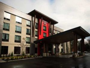 Hampton Inn Chilliwack, British Columbia, Canada
