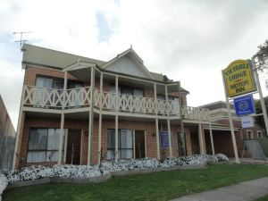 Victoria Lodge Motor Inn & Apartments Portland