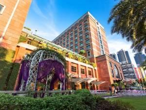 台北维多丽亚酒店图片