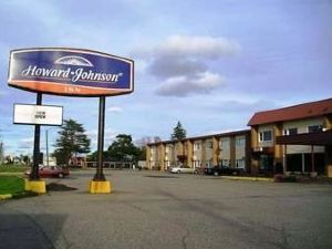 Howard Johnson Sault Ste. Marie